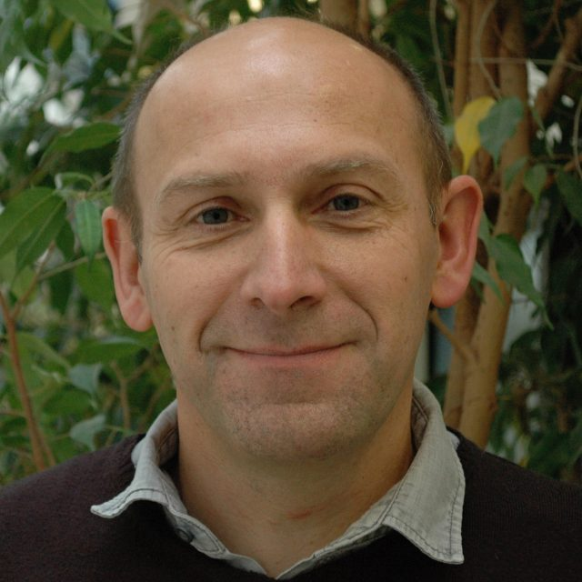 Pascal BOULNOIS