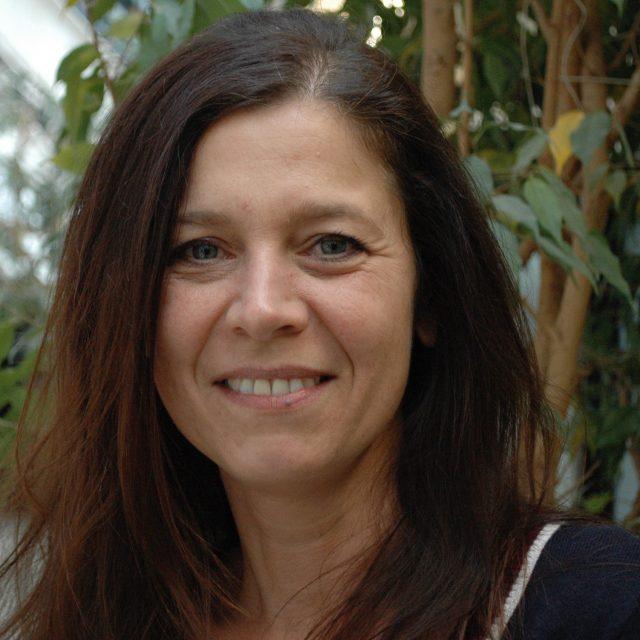 Yolande PERRIN