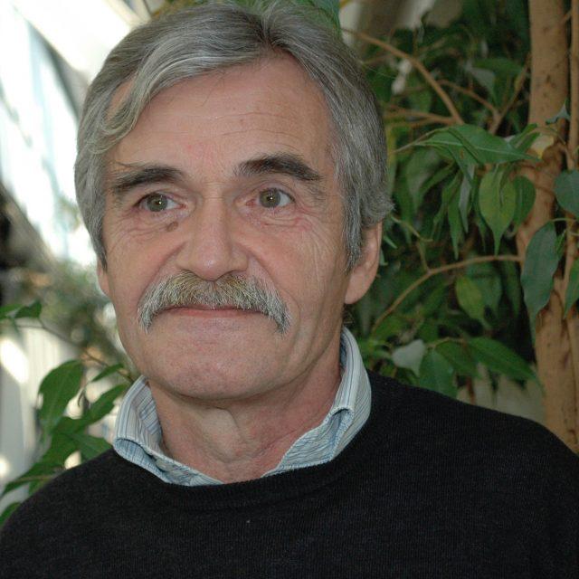 Alain FRIBOULET