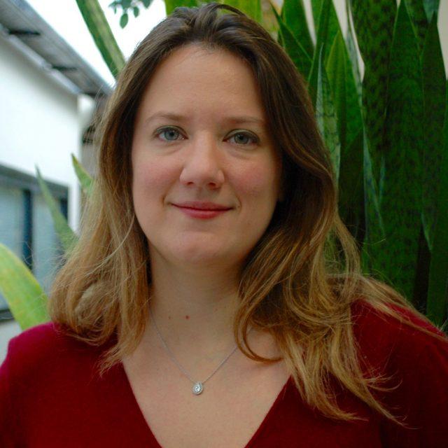 Claire ROSSI