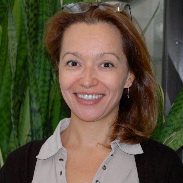 Séverine PADIOLLEAU