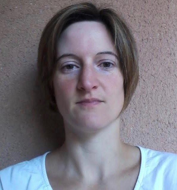 Virginie LAMBERTYN