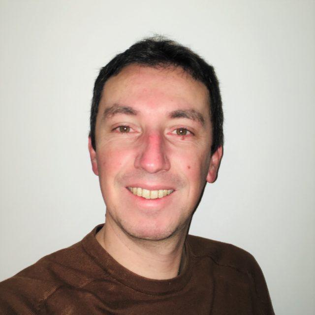 Stéphane OCTAVE
