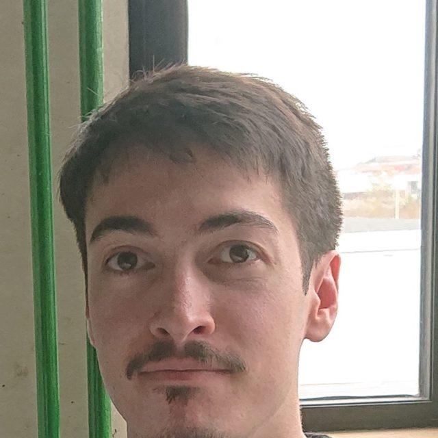Nicolas FAVELIN